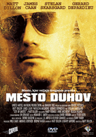 Mesto duhov - City of Ghosts