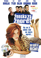 Ženska za znoret - One Night at McCool's