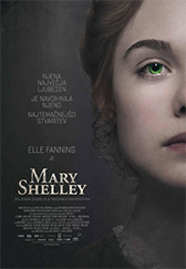 Mary Shelley / Mary Shelley