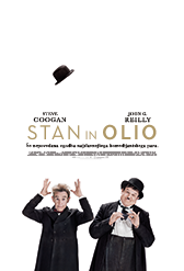 Stan in Olio / Stan & Ollie