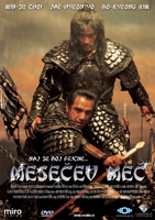 Mesečev meč - Sword in the Moon