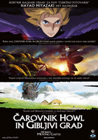 Čarovnik Howl in gibljivi grad / Howl's Moving Castle