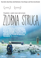 Zlobna struga - Mean Creak