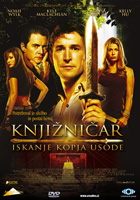 Knjižničar - The Librarian: Quest for the Spear