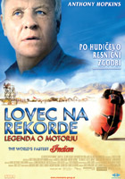 Lovec na rekorde: legenda o motorju / World Fastest Indian