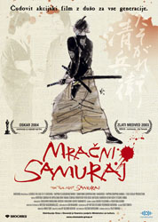 Mračni Samuraj - The Twilight Samurai