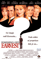Pomembno je biti Earnest / Important of Being Earnest