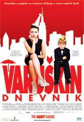 Varuškin dnevnik - The Nanny Diaries