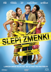 Slepi zmenki / Blind Dating
