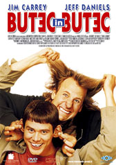 Butec in Butec - Dumb & Dumber
