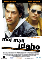 Moj mali Idaho - My Own Private Idaho