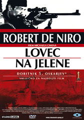 Lovec na jelene - Deer Hunter