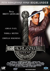 Highlander: Izvor - Highlander: The Source
