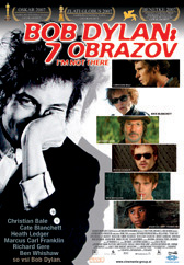 Bob Dylan: 7 obrazov / I'm Not There