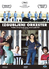 Izgubljeni orkester - The Band's Visit