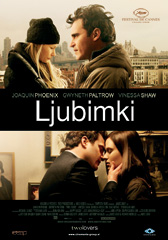 Ljubimki / Two Lovers
