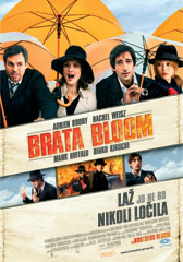 Brata Bloom - The Brothers Bloom