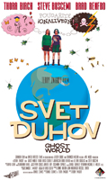 Svet Duhov - Ghost World