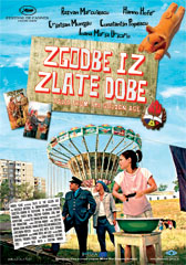 Zgodbe iz zlate dobe - Tales from the golden age