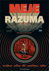 Meje razuma - The Limits of Control