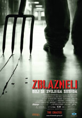Zblazneli - The Crazies