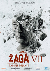 Žaga VII: Zadnje dejanje - Saw VII: The Final Chapter