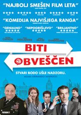 Biti obveščen - In the Loop