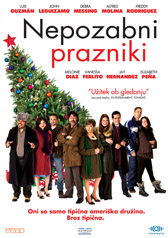 Nepozabni prazniki / Nothing Like the Holidays