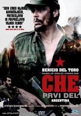 Che: Prvi del - Argentina - Che: Part One