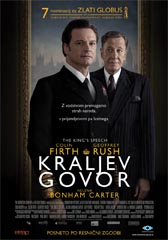Kraljev govor / The King's Speech
