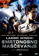 Largo Winch: Smrtonosno maščevanje / Largo Winch