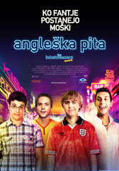 Angleška pita - The Inbetweeners