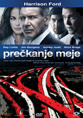 Prečkanje meje - Crossing Over