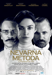 Nevarna metoda - A Dangerous Method