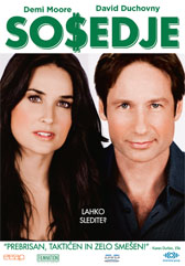 Sosedje / The Joneses
