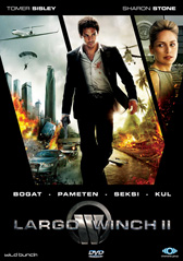 Largo Winch II / Largo Winch II