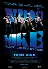 Vroči Mike - Magic Mike