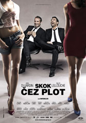 Skok čez plot / The Players