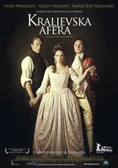 Kraljevska afera - Royal Affair