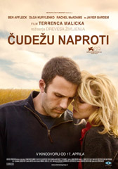 Čudežu naproti - To the Wonder