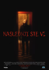 Naslednji ste vi - You're next