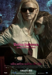 Večna ljubimca - Only lovers left alive