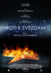 Poti k zvezdam - Maps to the stars