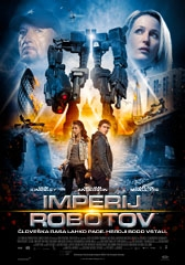 Imperij robotov - Robot Overlords