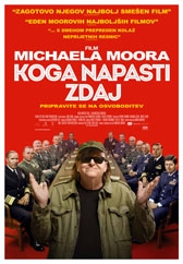 Koga napasti zdaj - Where to invade next
